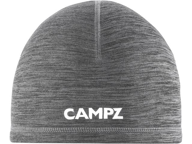 CAMPZ Gorro Softshell, grey melange
